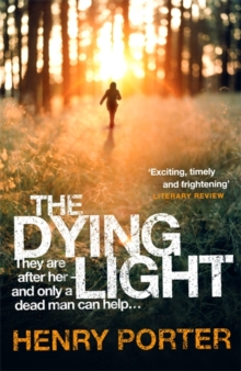 The Dying Light, Paperback Book
