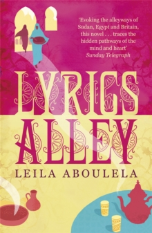 Lyrics Alley, Paperback Book