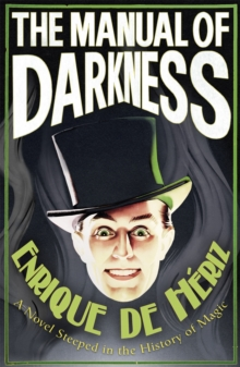 The Manual of Darkness, Paperback Book
