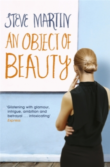 An Object of Beauty, Paperback Book