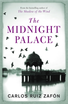 The Midnight Palace, Paperback Book
