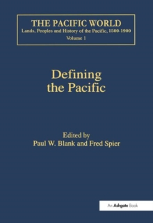 Defining the Pacific : Opportunities and Constraints, Hardback Book