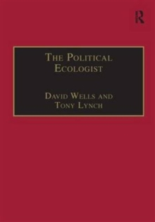 The Political Ecologist, Hardback Book