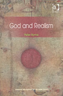 God and Realism, Paperback / softback Book