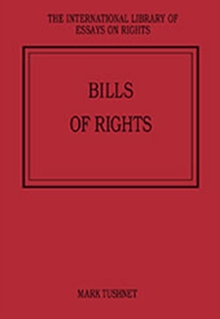 Bills of Rights, Hardback Book