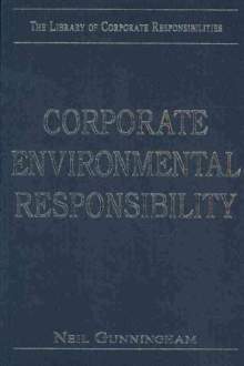 The Library of Corporate Responsibilities: 5-Volume Set, Hardback Book