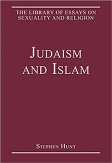 Judaism and Islam, Hardback Book