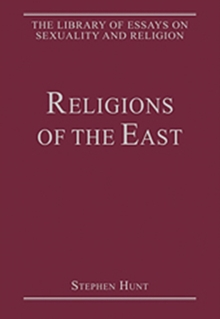 Religions of the East, Hardback Book