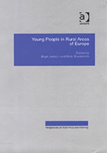 Young People in Rural Areas of Europe, Hardback Book