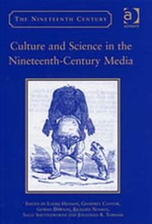 Culture and Science in the Nineteenth-century Media, Hardback Book