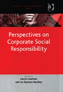 Perspectives on Corporate Social Responsibility, Hardback Book