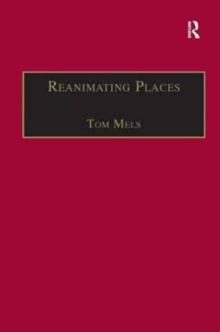 Reanimating Places : A Geography of Rhythms, Hardback Book
