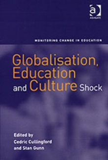 Globalisation, Education and Culture Shock, Hardback Book