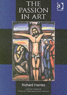 The Passion in Art, Paperback Book
