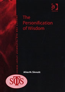 The Personification of Wisdom, Hardback Book