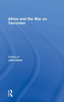 Africa and the War on Terrorism, Hardback Book