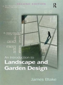 An Introduction to Landscape and Garden Design, Paperback Book