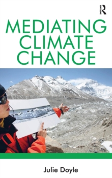 Mediating Climate Change, Hardback Book