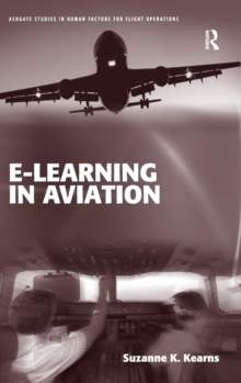 e-Learning in Aviation, Hardback Book