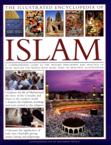 Illustrated Encyclopedia of Islam, Hardback Book