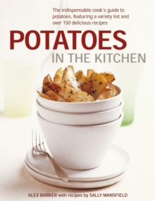 Potatoes in the Kitchen, Hardback Book