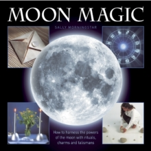 Moon Magic, Hardback Book