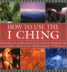 How to Use the I Ching, Hardback Book