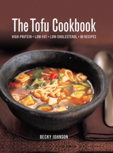Tofu Cookbook, Hardback Book