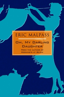 OH My Darling Daughter, Paperback / softback Book
