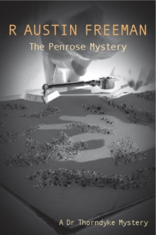 The Penrose Mystery, Paperback / softback Book