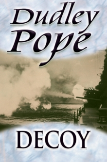 Decoy, Paperback Book