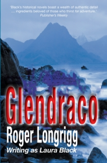 Glendraco : (Writing as Laura Black), Paperback Book