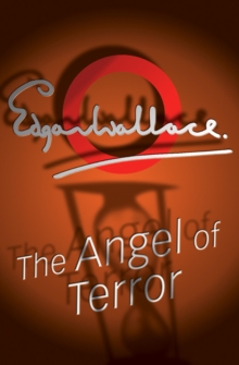 The Angel of Terror, Paperback Book