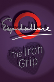 The Iron Grip, Paperback Book