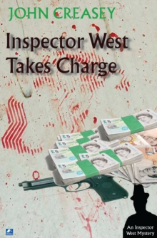 Inspector West Takes Charge, Paperback / softback Book