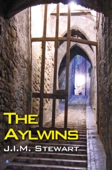 The Aylwins, Paperback Book