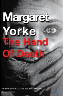 The Hand Of Death, EPUB eBook