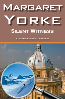 Silent Witness, EPUB eBook