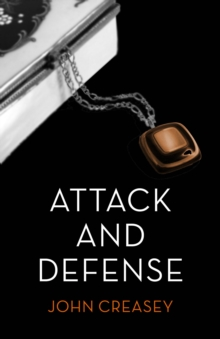Attack and Defence : (Writing as Anthony Morton), Paperback Book