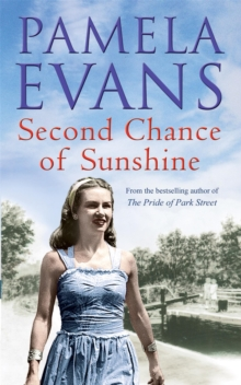 Second Chance of Sunshine : A young mother's battle between duty and freedom, Paperback / softback Book