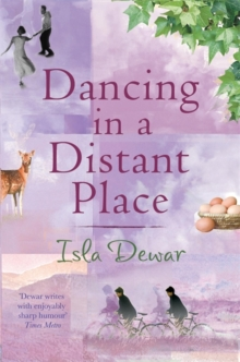 Dancing in a Distant Place, Paperback Book