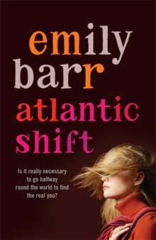 Atlantic Shift, Paperback Book