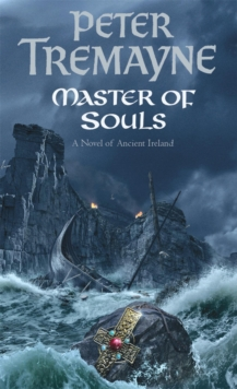 Master of Souls, Paperback Book