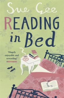 Reading in Bed, Paperback Book