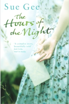 The Hours of the Night, Paperback Book