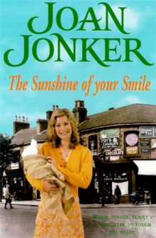 The Sunshine of Your Smile : Two Friends Come to the Rescue in This Moving Liverpool Saga, Paperback Book