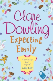 Expecting Emily, Paperback Book