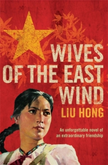 Wives of the East Wind, Paperback Book