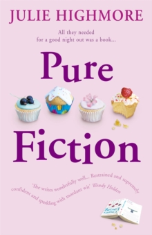 Pure Fiction, Paperback Book