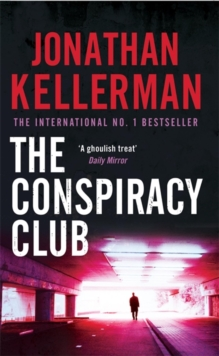 The Conspiracy Club : A twisting, suspenseful crime novel, Paperback Book